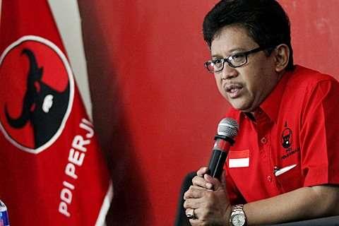 Tanggapan Sekjen PDIP soal Kwik Kian Gie yang Disebut Jadi Penasihat Prabowo