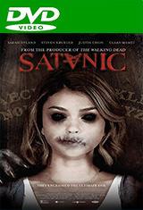 Satanic: Juegos satánicos (2016) DVDRip