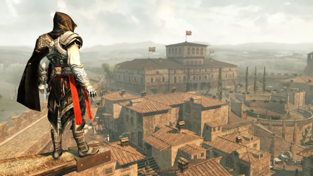 Game Assassin's Creed 2 Full