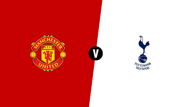Manchester United vs Tottenham Full Match And Highlights