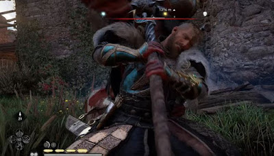Tactics, Kill Opponents Quickly, Assassin's Creed Valhalla