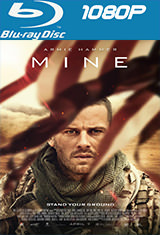 Mine (2016) BDRip 1080p