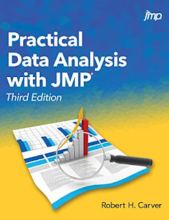 Practical Data Analysis with JMP, 3rd Edition