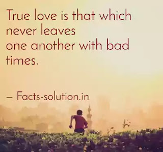 true Love Inspirational Quotes