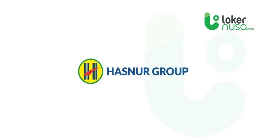 Lowongan Kerja Tambang Hasnur Group