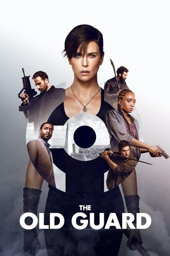 Download The Old Guard (2020) Torrent Dublado e Legendado Download