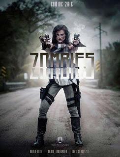 مشاهدة فيلم Zombies 2017 مترجم