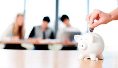 L' épargne est la priorité pour assuré votre avenir