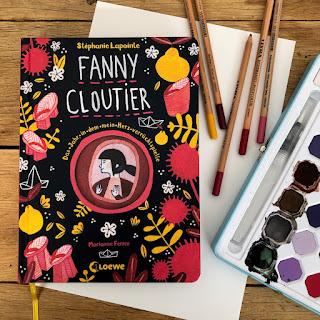 Fanny Cloutier - Das Jahr, in dem mein Herz verrücktspielte (Band 2)