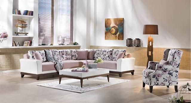 2018 Oturma Odası Modelleri
