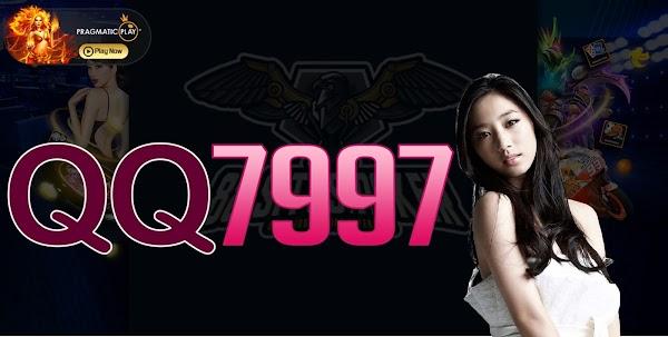 QQ7997 Situs Judi Online Terpercaya Menerima Depo Pulsa