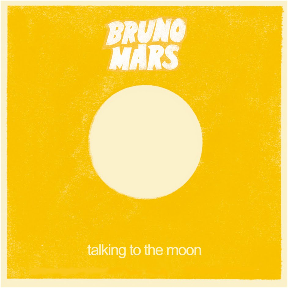 Talking To The Moon Bruno Mars