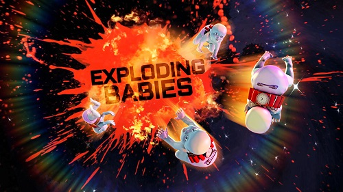 Exploding Babies Story