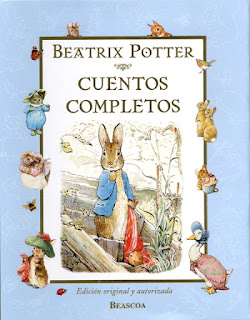 Cuentos completos todos beatrix potter infantil epub descargar download pdf
