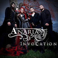 "Το ep των Anaria ""Invocation"""