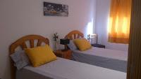 apartamento en venta calle teruel oropesa dormitorio