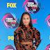 Maddie Ziegler comparece ao Teen Choice Awards 2017 no Galen Center em Los Angeles, na California – 13/08/2017