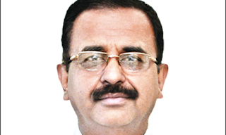 Spotlight :Balraj Joshi takes over as NHPC CMD