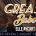 Cover Reveal - GREASE BABE by Elle Aycart