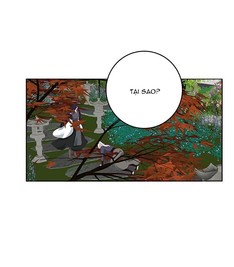 Thông Linh Phi chap 396 - Trang 29