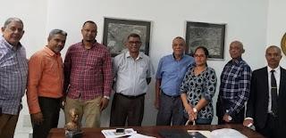 PRSD felicita a José Montás y a los demás alcaldes electos de San Cristóbal