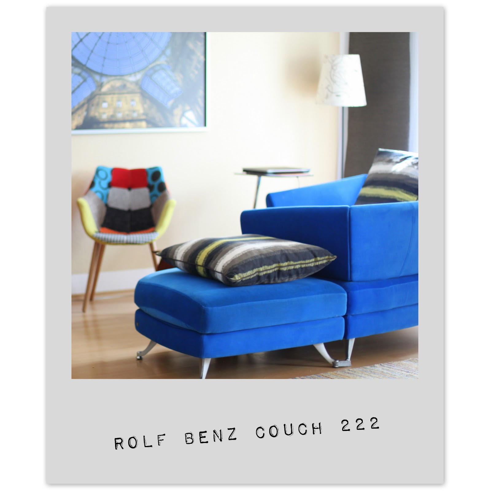 Rolf Benz Modular Sofa 222 Paecy I Pato Blog Rolf Benz Couch 222