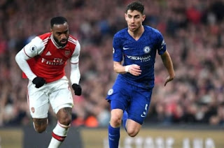 Streaming Chelsea Arsenal