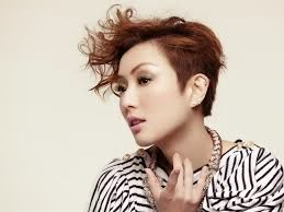 Sammi Cheng 郑秀文 Chinese Pinyin Lyrics Jung Sang Mei Lai 終身美麗 www.unitedlyrics.com