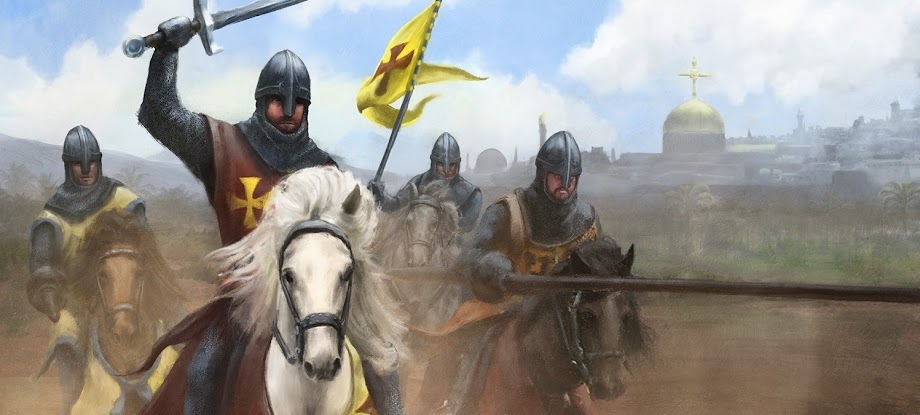 Defending the Crusader Kingdoms