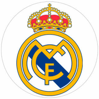 oblea personalizable real madrid futbol