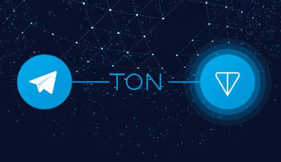 TON-bitcoins