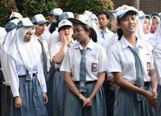 Penerimaan Peserta Didik Baru Tahun 2017 Terapkan Sistem Zonasi