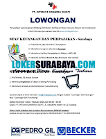 Walk In Interview di PT. Intidaya Dinamika Sejati Surabaya Januari 2020