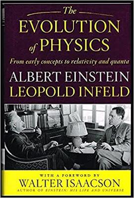 تطور الفيزياء The Evolution of physics