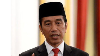 Jokowi Wants Department of eSports