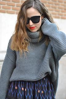 The big sweater