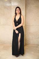Nisha Singh Rajput at Guduputani Movie Pre Release Event HeyAndhra.com