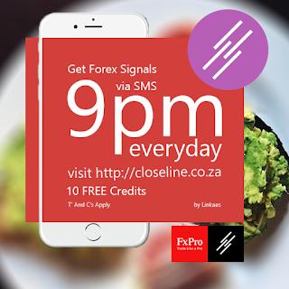 get forex signals via sms