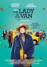 the lady in the van,意外心房客,住貨車的女士