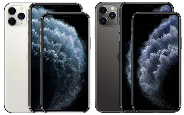 Harga iPhone 11 Pro