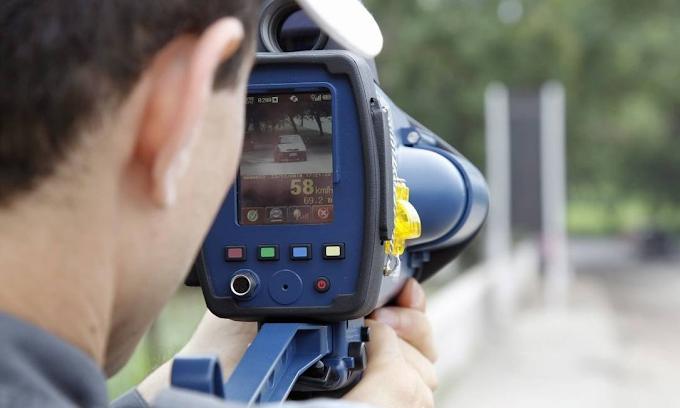 Governo Federal determina suspensão de radares em rodovias Federais