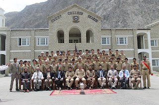 Cadet & Military Colleges In Pakistan