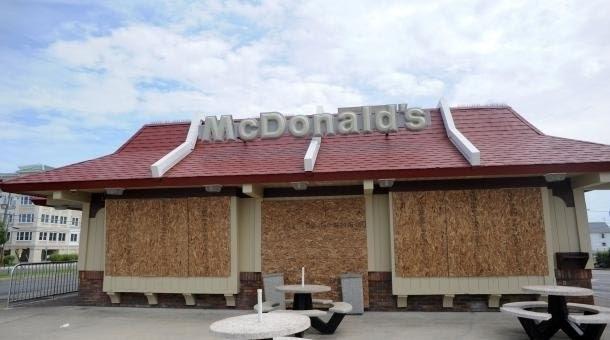 Si Bolivia llevó a la quiebra a McDonald's, ¿Por que México no puede hacerlo?