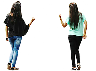 | Girls PNG for PicsArt editing | HD CB Girls Png Zip File Download