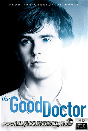 The Good Doctor Temporada 1 [720p] [Latino-Ingles] [MEGA]