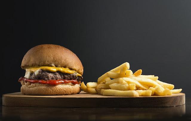 8 Makanan Yang Paling Tidak Sehat Di Dunia