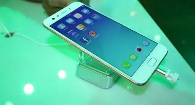 Bikin Penasaran! Review Kecangggihan Smartphone Terbaru Oppo F3