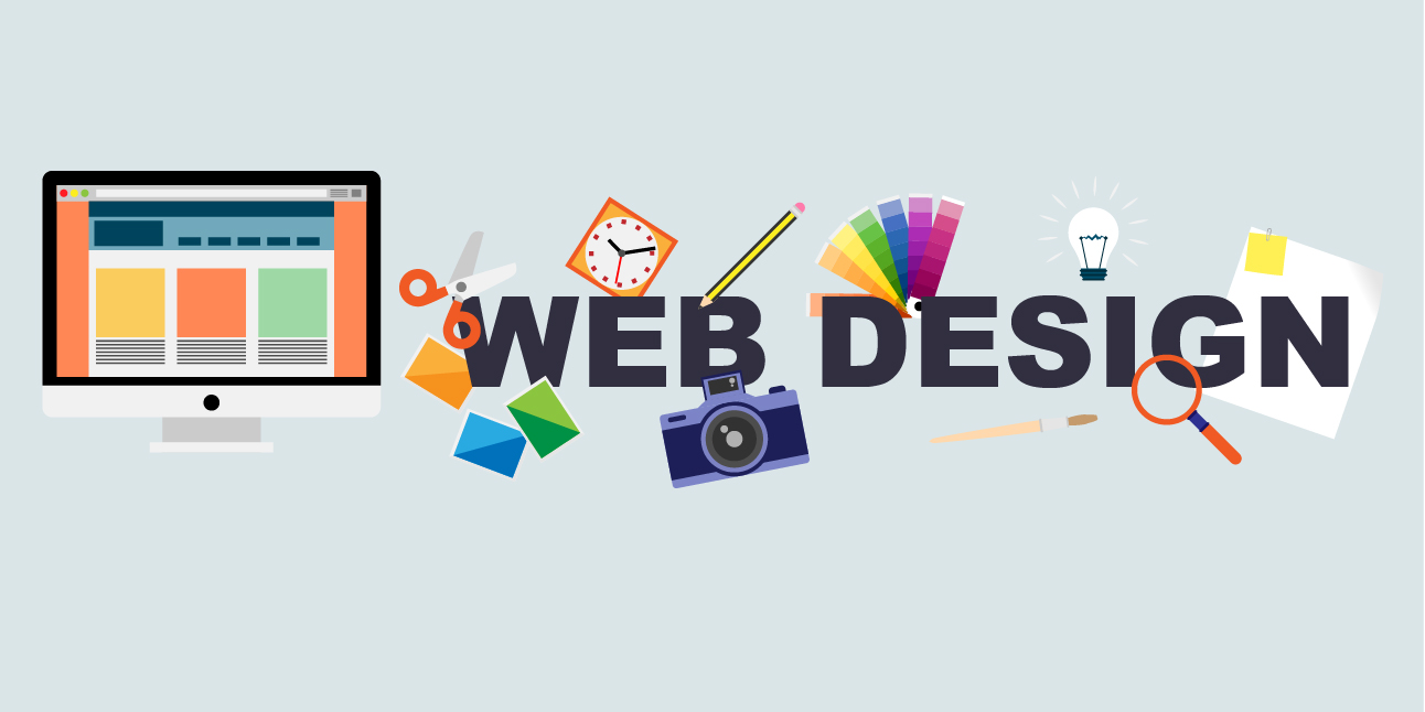 Website Design Overview and Latest Tips