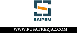 Loker Terbaru SMA SMK D3 S1 PT Saipem Indonesia Juni 2020