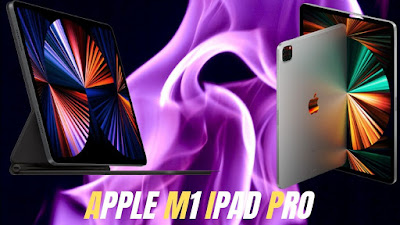 Apple M1 iPad Pro